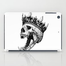 Ancients Kings : The Hound iPad Case