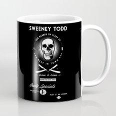 daily specials Mug