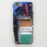 Love For All iPhone 6 Slim Case