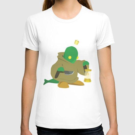 Tonberry King T-shirt