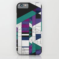 Triangled! iPhone 6 Slim Case