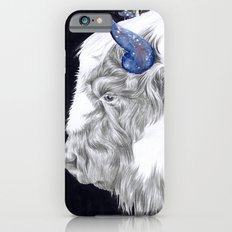 Space Cow Slim Case iPhone 6s