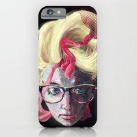 Julia iPhone 6 Slim Case