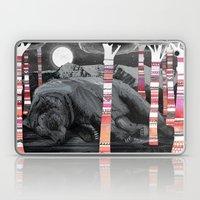 Sweet Dreams Ursus Arctus  Laptop & iPad Skin