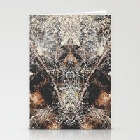 Fantasy Forest Floor  Stationery Cards