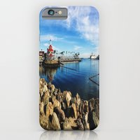 Home Is Where The Heart … iPhone 6 Slim Case