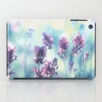 Lavender Summerdreams iPad Case