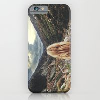 The storms come this way iPhone 6 Slim Case