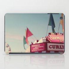 All's Fair iPad Case