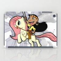 My Lil Gabby V2 iPad Case