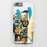 iPhone & iPod Case featuring TLV by Natasha Kravits