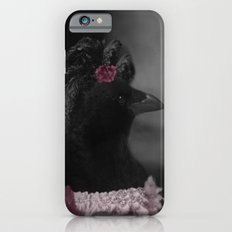 Miss Crow iPhone 6 Slim Case
