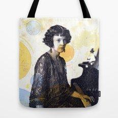 Drape Tote Bag