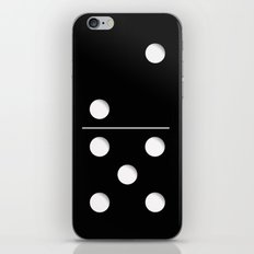 Domino iPhone & iPod Skin
