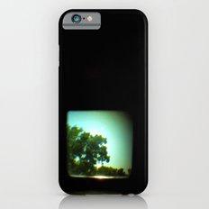 The Space Between Lenses iPhone 6 Slim Case