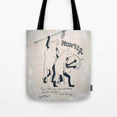 BLCKBTY Photography 102 Tote Bag