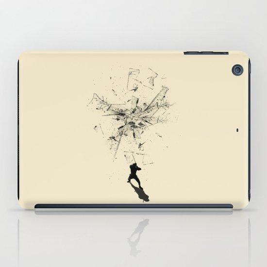 Ninja Moves iPad Case
