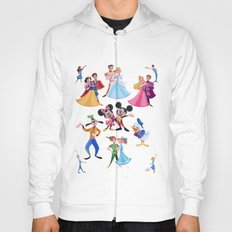 Take the Dream with you Hoody