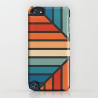 iPod Touch Cases featuring Celebration by Fimbis