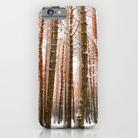 Towering iPhone 6 Slim Case