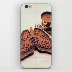Chocolate iPhone & iPod Skin