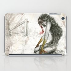 All Good Things To Those Who Wait iPad Case