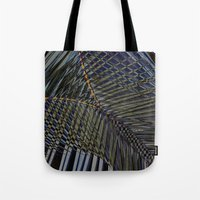 Trippin' Into the Fall Tote Bag