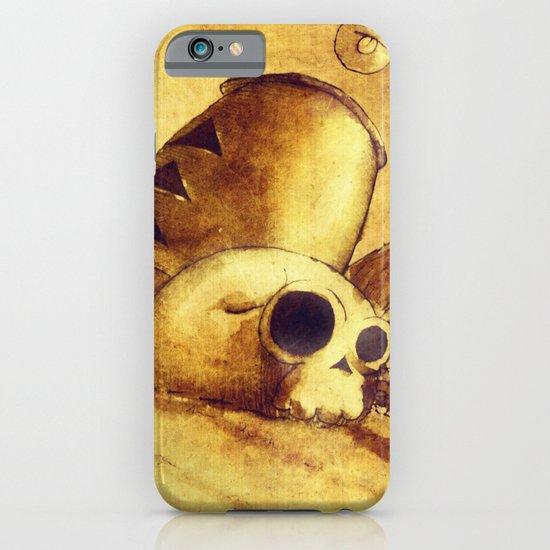 Cannuovi iPhone & iPod Case
