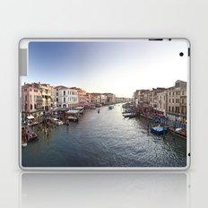 italy - venice - widescreen_555-557 Laptop & iPad Skin