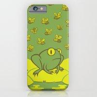 Frog Pond iPhone 6 Slim Case