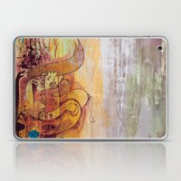 Enchanted Bunny Beats Th… Laptop & iPad Skin