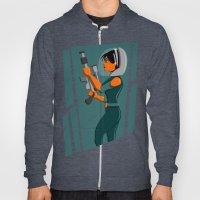 Spacewoman Hoody