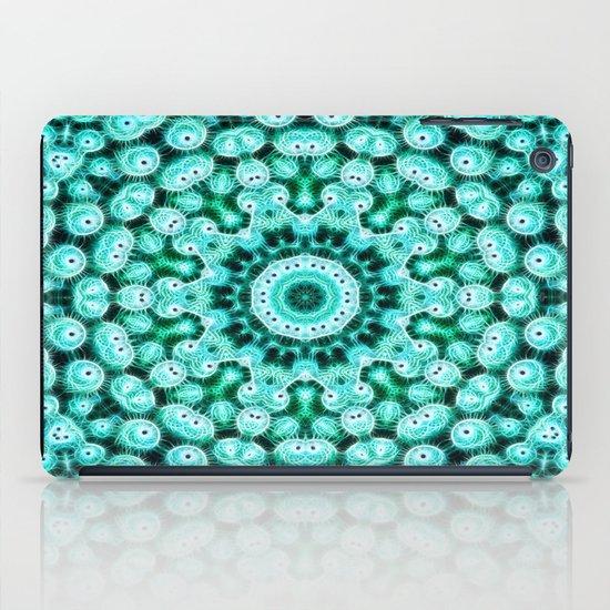 Cactus Star iPad Case