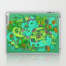 ______________ Laptop & iPad Skin