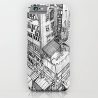 iPhone & iPod Case featuring Bloc by Maxeroo