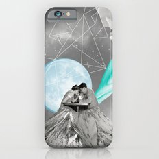 FUTURE IS BLUE Slim Case iPhone 6s