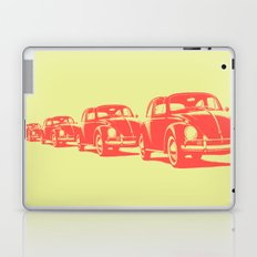 Bug Parade Pattern Laptop & iPad Skin
