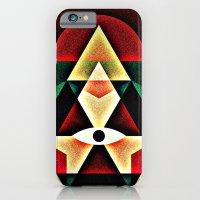 Stay Awake iPhone 6 Slim Case