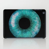E Y E iPad Case