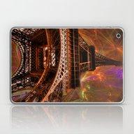 Laptop & iPad Skin featuring Illuminated by Lena Photo Art
