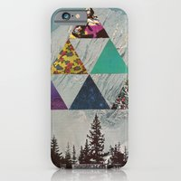 It's A Beautiful World. iPhone 6 Slim Case