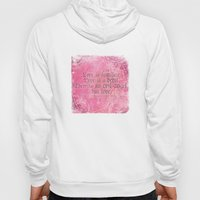 Love is a Devil - Shakespeare Love Quote Art Hoody