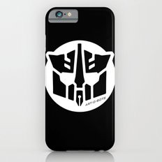Art-O-Bots Slim Case iPhone 6s