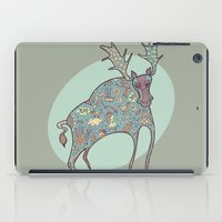 Blue Moose iPad Case