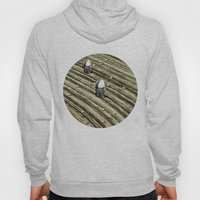 TERRITORIO VISUAL Hoody