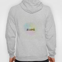 Breathe In The Crystal A… Hoody