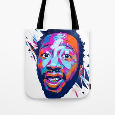 Ol' Dirty Bastard: Dead Rappers Serie Tote Bag