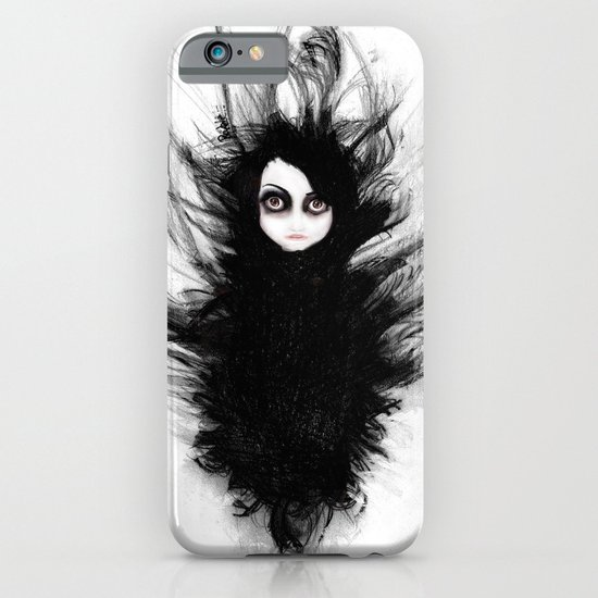 Becoming You. I'm Not Afraid Anymore iPhone & iPod Case