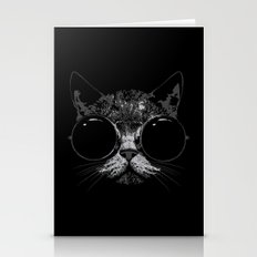 Cat Style Stationery Cards