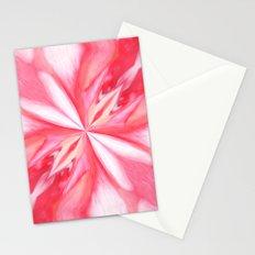 Kaleidoscope 1 Stationery Cards